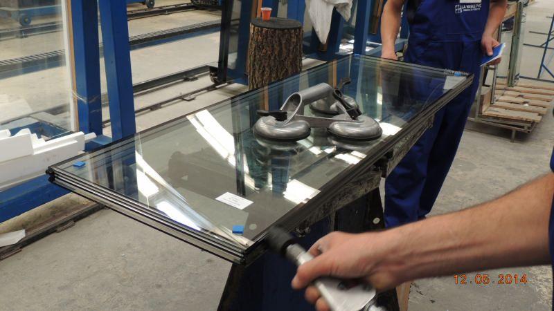 Infissi serramenti persiane pvc alluminio porte finestre prezzi