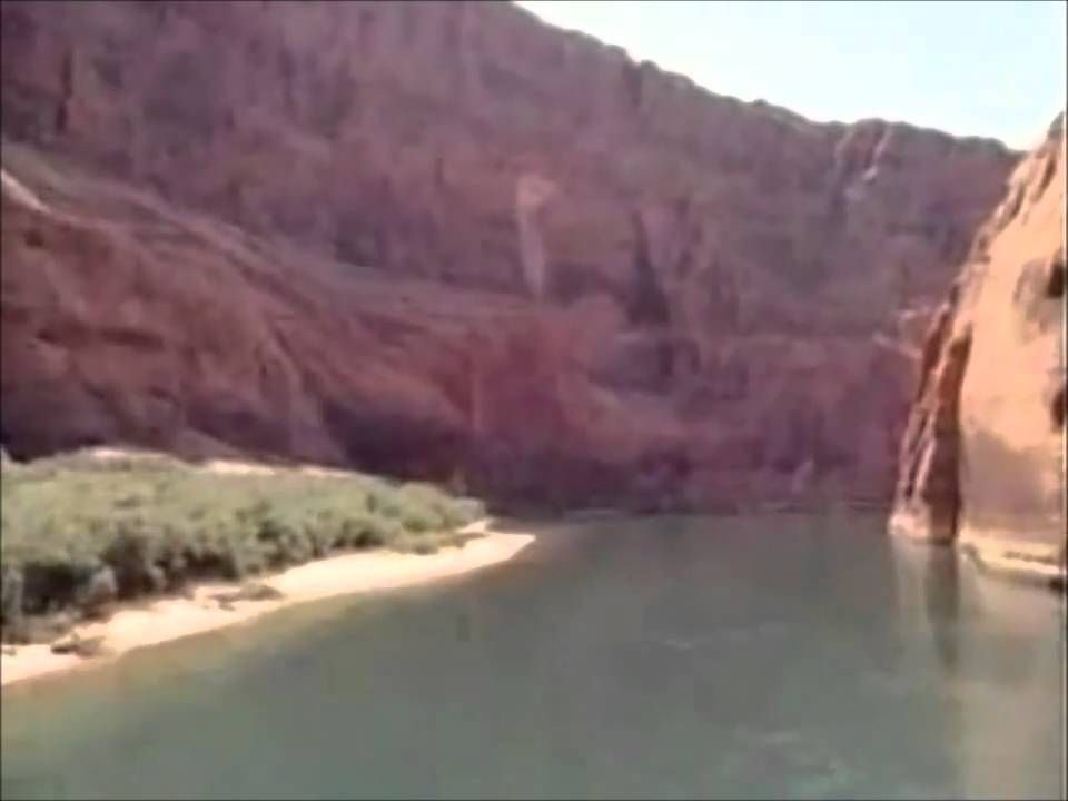 How soil erosion played a part in the formation of the Grand Canyon ...