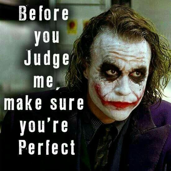 Joker Quotes joker #quotes | Quotes | Joker quotes, Quotes, Life Quotes Joker Quotes