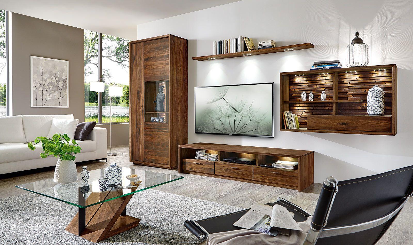 Vollholzmöbel wohnzimmer ~ Fino programme wohnzimmer venjakob möbel ideen rund ums