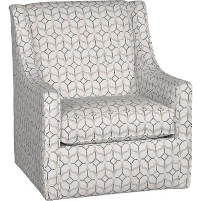 Best White And Navy Blue Swivel Chair Rockaway Swivel Chair 400 x 300