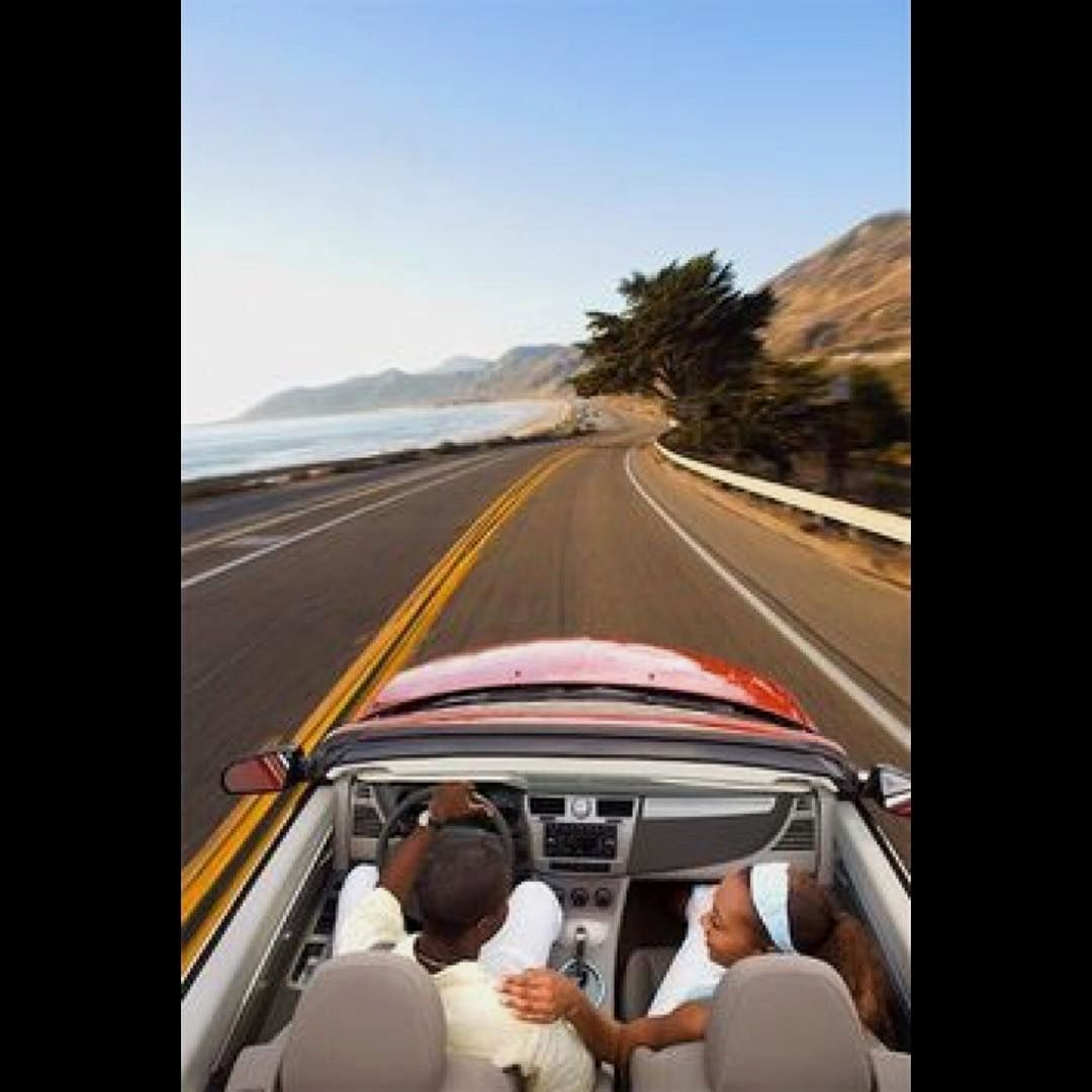 Ready To Drop The Top And Roll? You'll Need Serious Audio