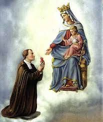 St. Louis Marie de Monfort.