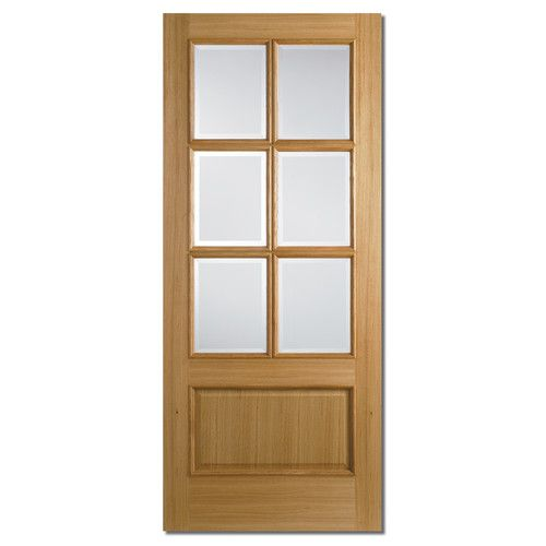 LPD Doors Oak Glazed Internal Door  sc 1 st  Pinterest & LPD Doors Oak Glazed Internal Door | Doors | Pinterest | Oak glazed ...