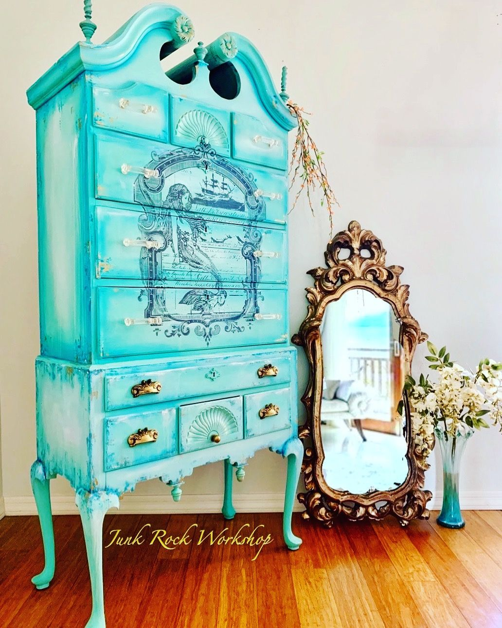 #beachhousedecor #furniture #furnitureartist
