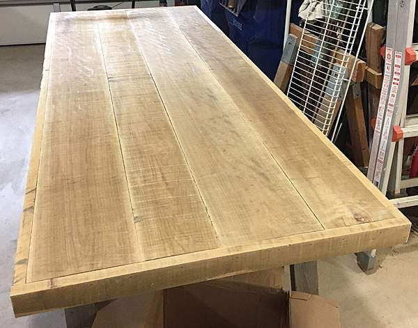 Maple Maple Tables Table Top Woodworking