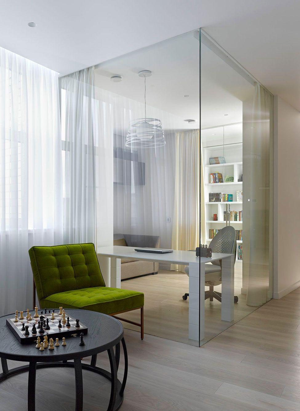 Room Ideas Luxury Apartment Design By Alexandra Fedorova: Apartment On Alexander Nevsky St By Alexandra Fedorova (25
