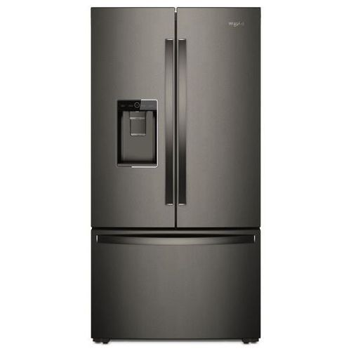 Whirlpool Counter Depth French Door Refrigerator 36 Inch 23 8