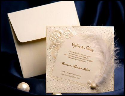 Davetiye / Hochzeitskarten / Einladungskarten Von Www.tolcu.com    Hochzeitskarten / Davetiye / Einladungskarten   Pinterest