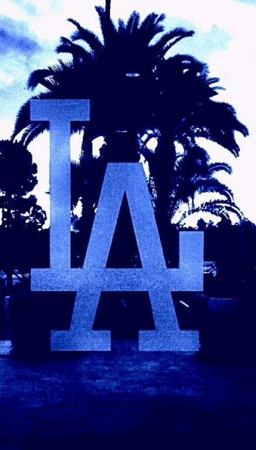 L.A. DODGERS losangelesdodgers los angeles dodgers