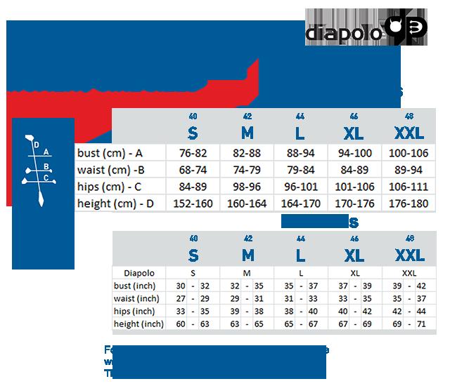 well designed sizechart for women the link also has sizecharts men and children various kind of apparel rh pinterest