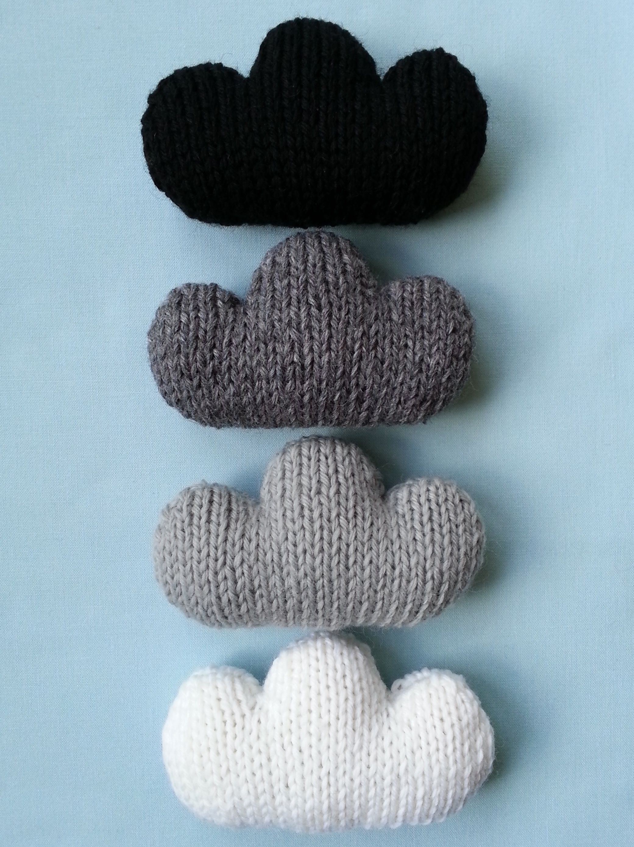 Clouds | Pinterest | Knitting patterns, Cloud and Patterns
