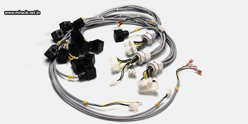 Wire Harnesses Types And Applications Miracle Electronics