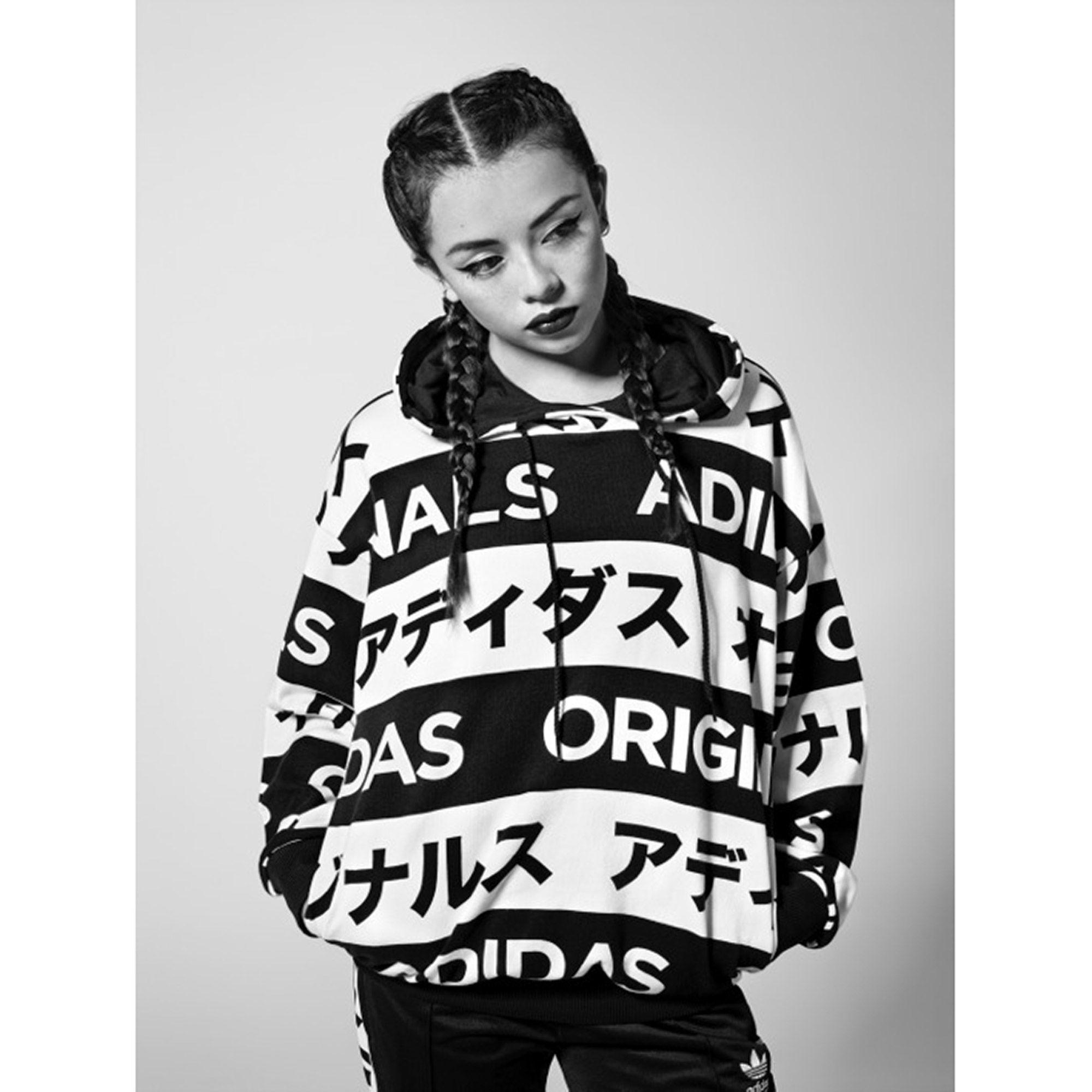 Adidas Typo Hoodie Adidas Us Streetwear Adidas Originals Moda [ 2000 x 2000 Pixel ]