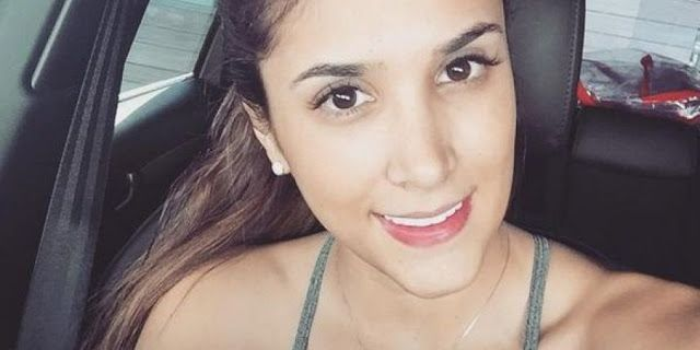 Daniela Ospina descarta una reconciliación con James Rodríguez La modelo lo aseguró amablemente pero con firmeza tras participar en Colombiamoda 2017. http://bit.ly/2hdPPcV