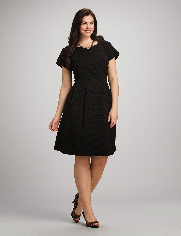 4af4021a6e Moda para mujeres gorditas   Espectaculares vestidos de moda para gorditas