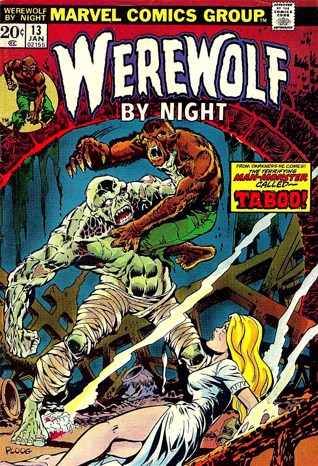 Horror Comics   Retrospace: Comic Books #50: Horror Comic Covers ...