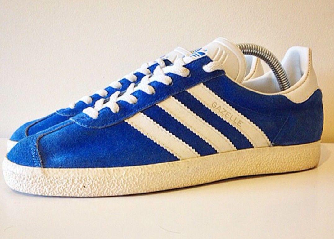 Yugoslavian Gazelles - classic beauties Adidas Gazelle d454aa058d7c8