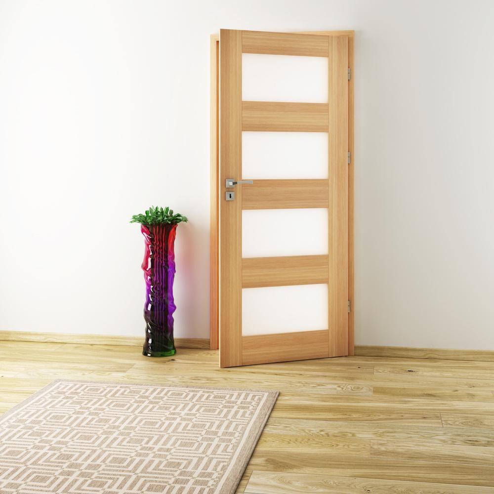 Deska Podlogowa Warstwowa Dab Fazowany Szczotkowany 1 Lamel Artens Home Furniture Home Decor