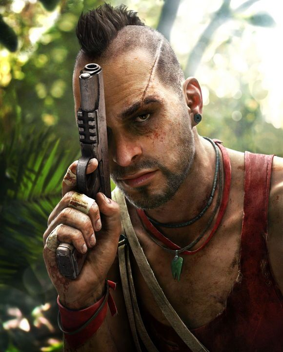 Far Cry 3 Part 2 2 Empathizing With Vaas Video Games Far Cry
