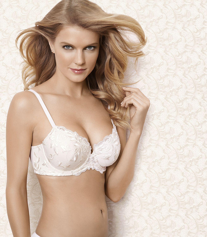 models Lingerie soma intimates