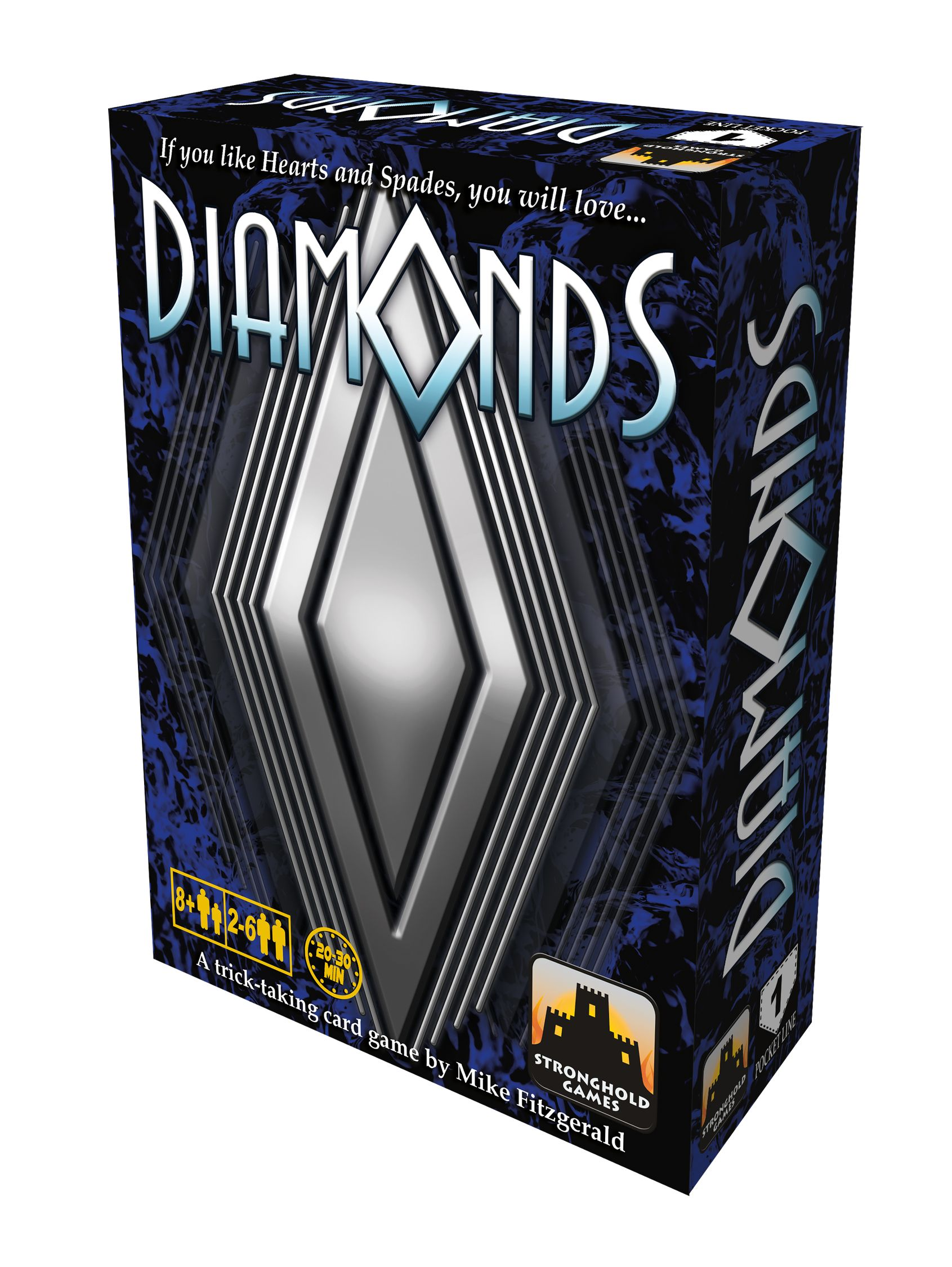 Diamonds buy this when they improve the card art
