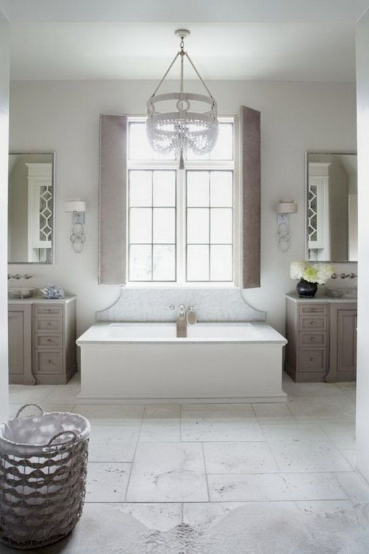 26 Trending Luxury Master-Bathroom Designs 🛀 | Bathroom Design ...