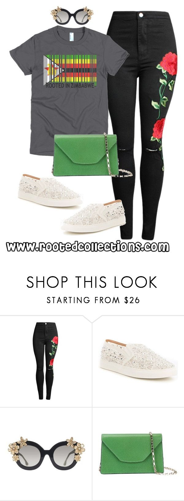 """""""rooted collections - OOTD #43"""" by rootedcollections on Polyvore featuring Antonio Melani, Alice + Olivia, Valextra, ootd and zimbabwe"""