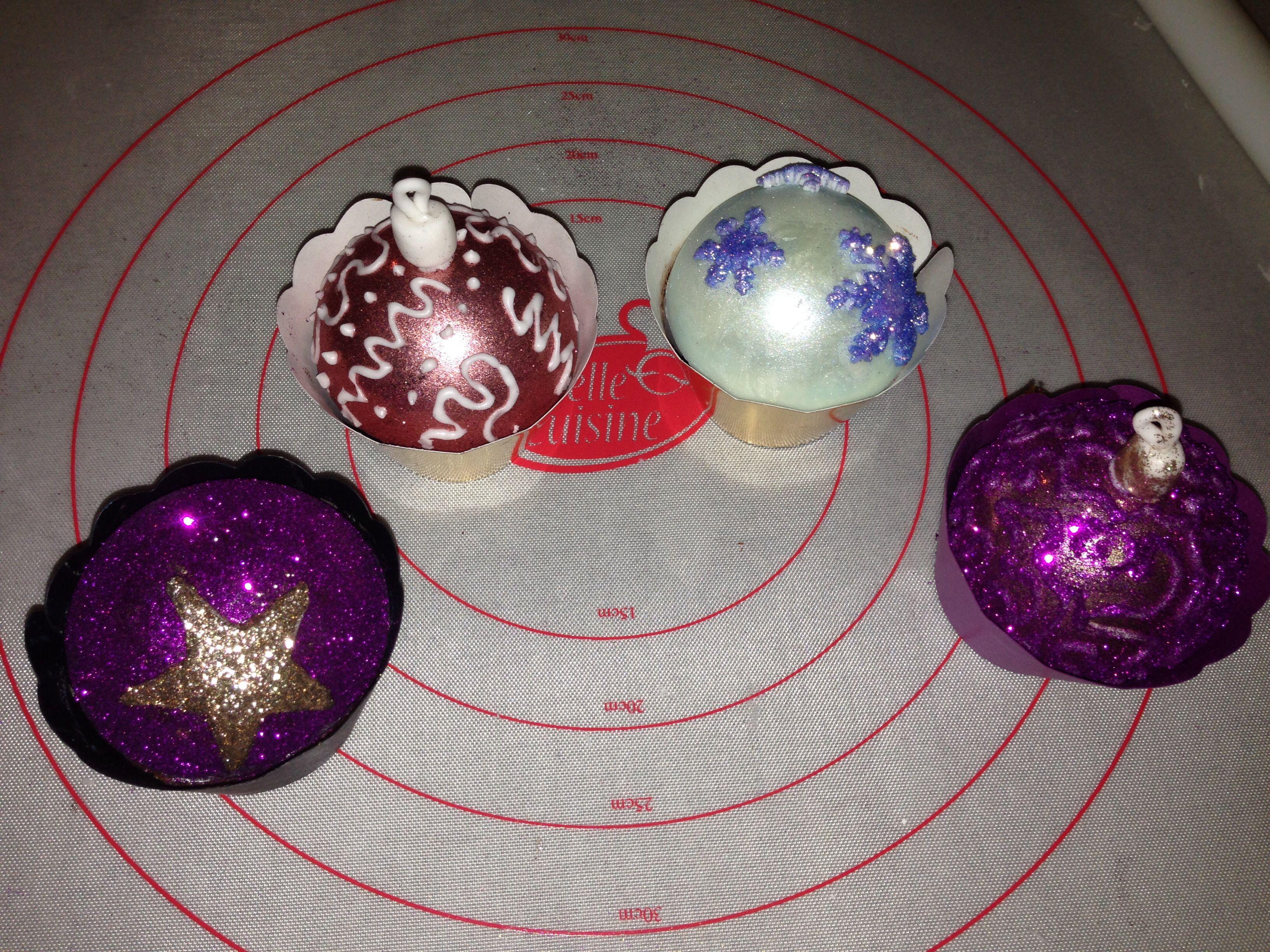 Frozen, esferas, Navidad