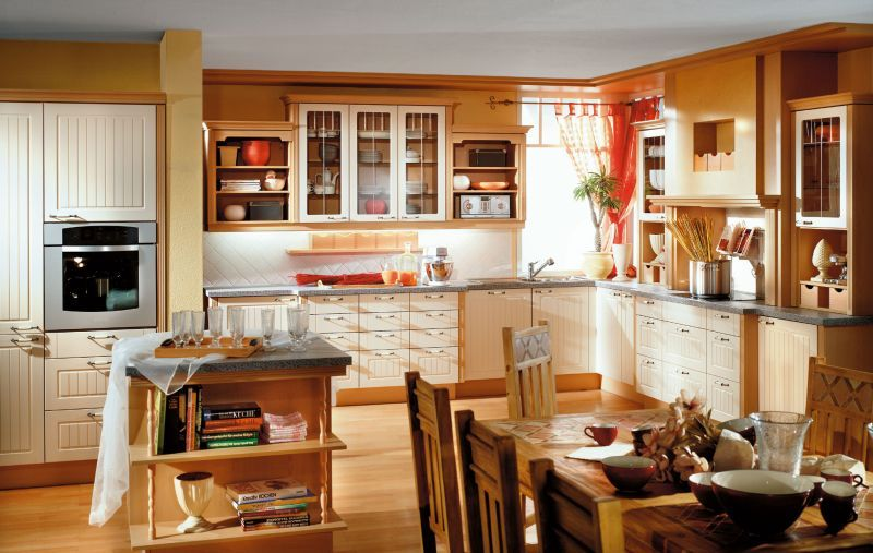 Cabinet Design Kitchen Photo  Kitchen Cabinet Design Ideas For A Adorable Model Kitchen Designs Design Decoration