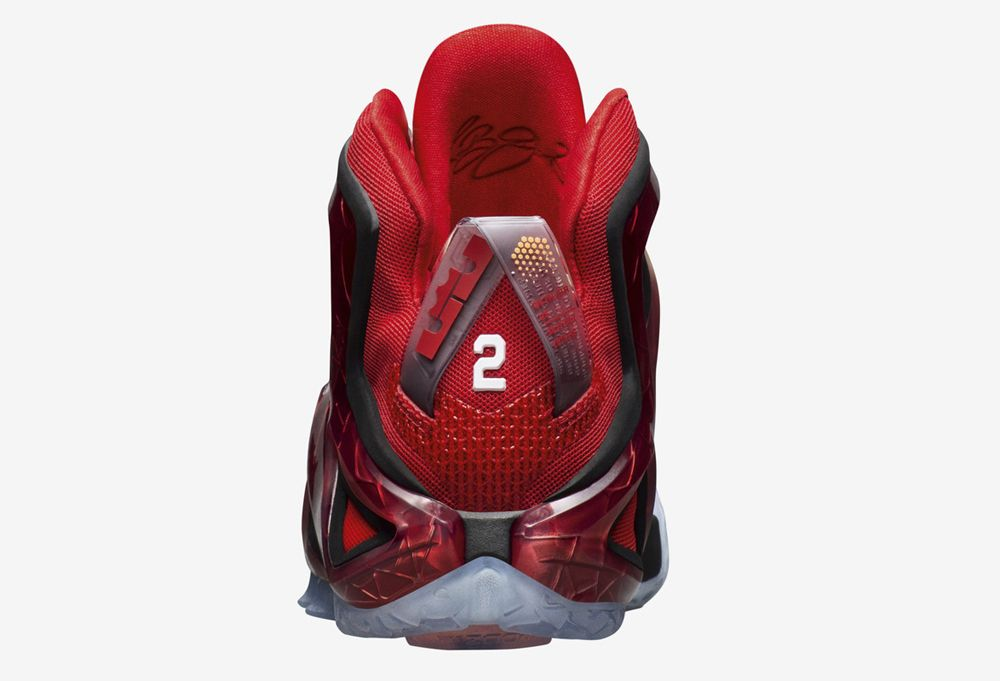 promo code 481ed d84ce Nike LeBron 12 For6iven Pack