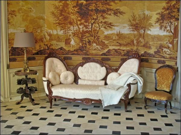 zuber panoramique panoramique pinterest papier peint et peindre. Black Bedroom Furniture Sets. Home Design Ideas