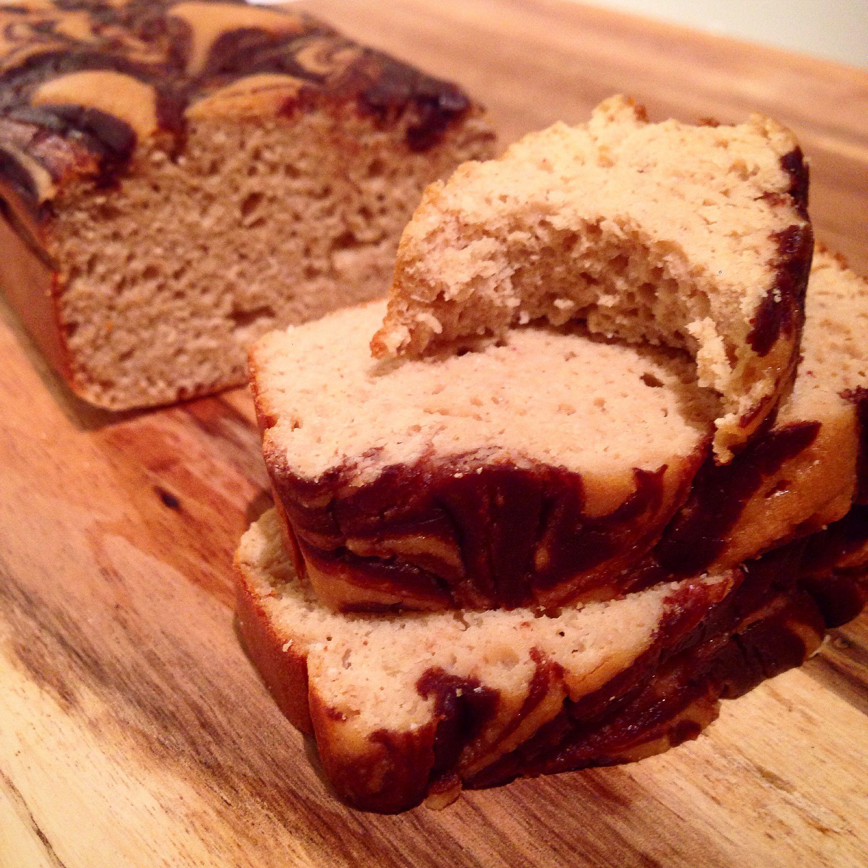 Low Fat Peanut Protein Cake