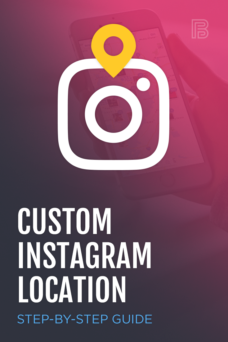 How to add a custom location on instagram instagram want to know how to create a custom location on instagram here is the step ccuart Images