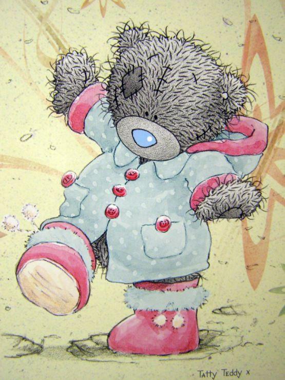 внутри цветные картинки мишек тедди очень важно понимать