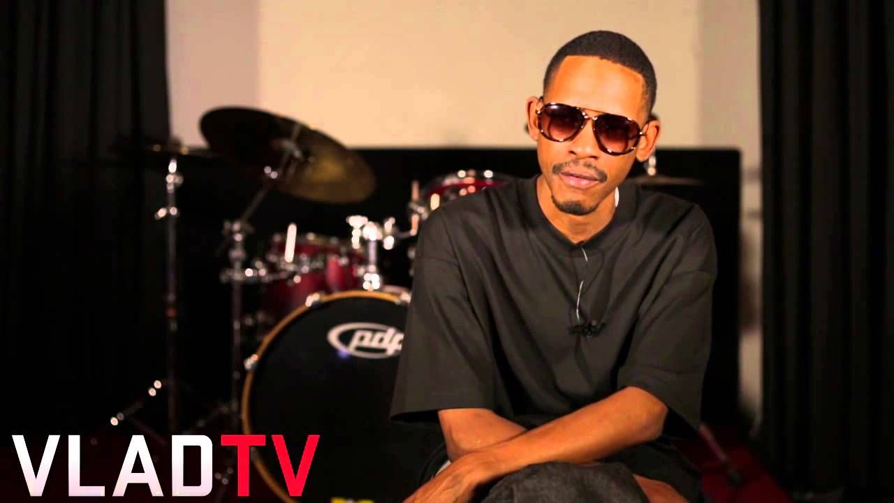 Kurupt: NY, NY Video Came After We Were Shot At in the City