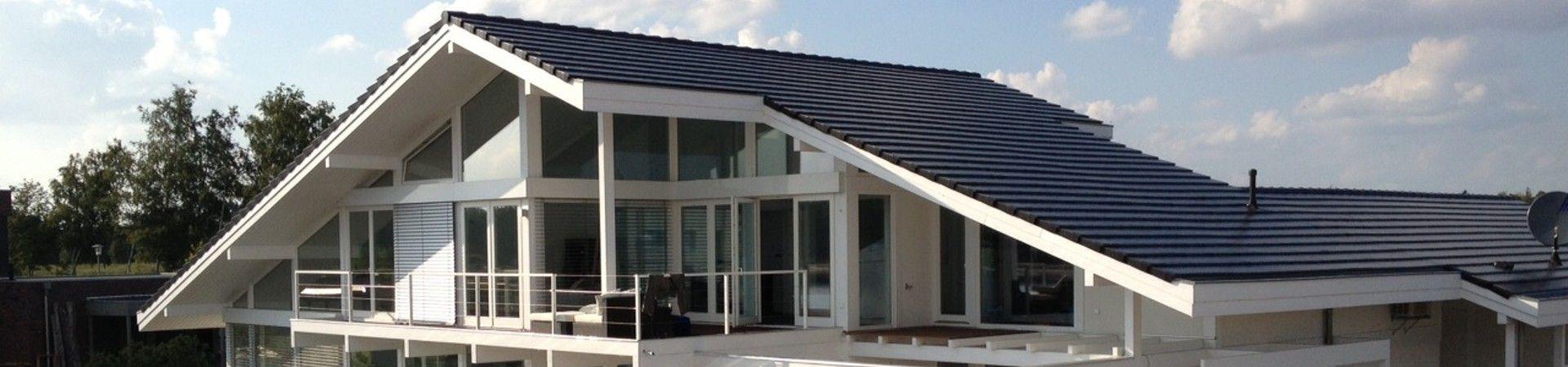 Moderne Fachwerkhäuser modernes fachwerkhaus bauen die schönsten einrichtungsideen