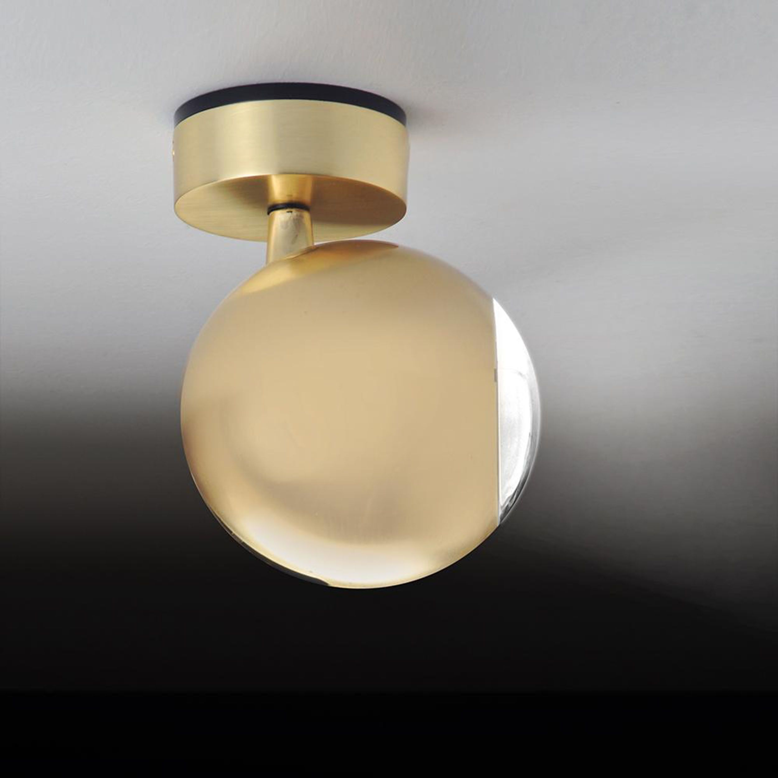 Bola LED Wand- und Deckenstrahler gold - - A052340.003 online kaufen ...