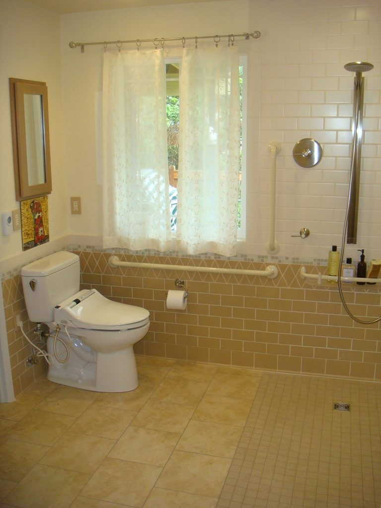 Bathroom Remodel For Elderly Bathroom Decor Pinterest Bathroom - Bathroom remodel for elderly for bathroom decor ideas