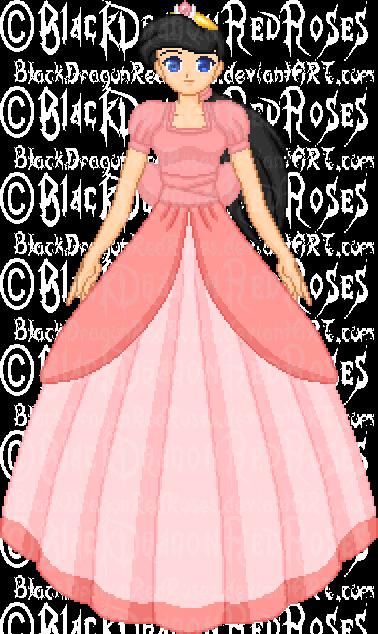 Disney Pink Dresses