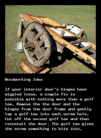 Get great woodworking tips at http://warrenwoodesign.net