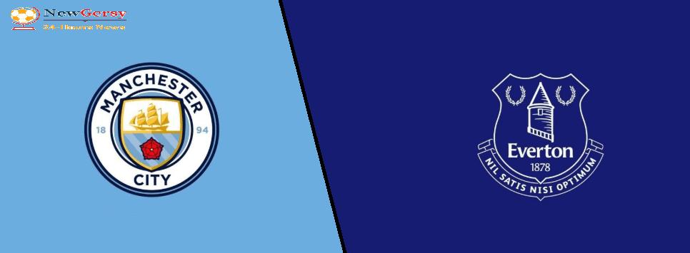 Manchester City vs Everton LIVE Premier League prediction