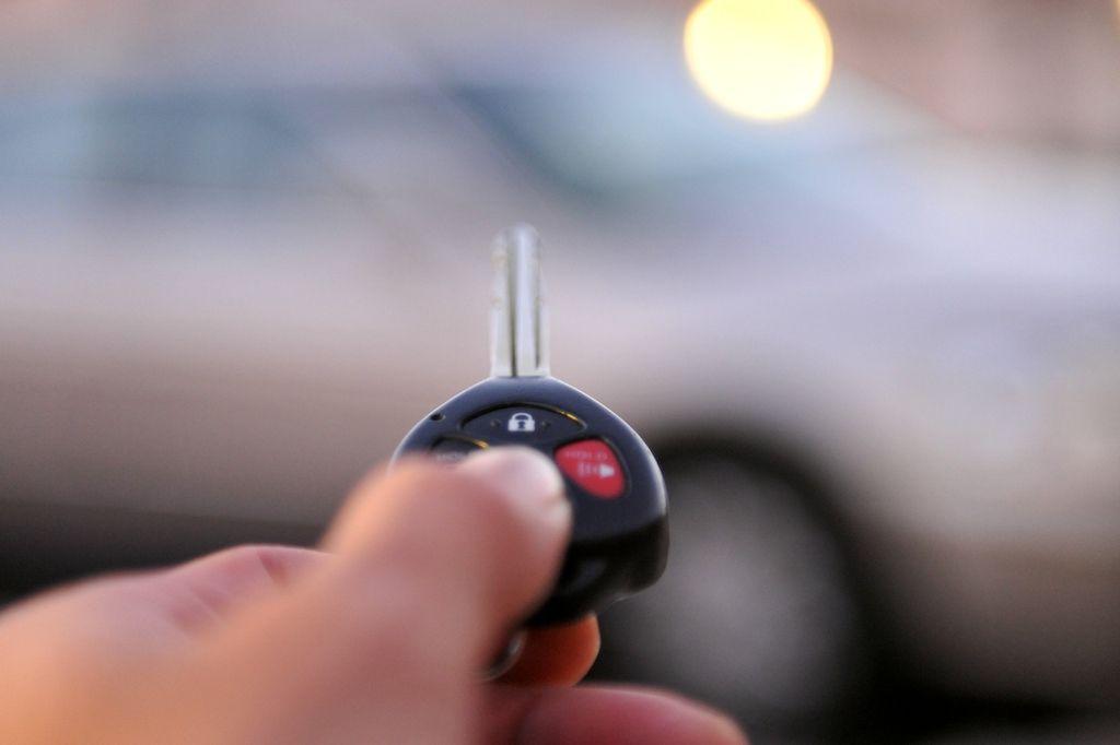 How to Replace Car Keys -- via wikiHow.com