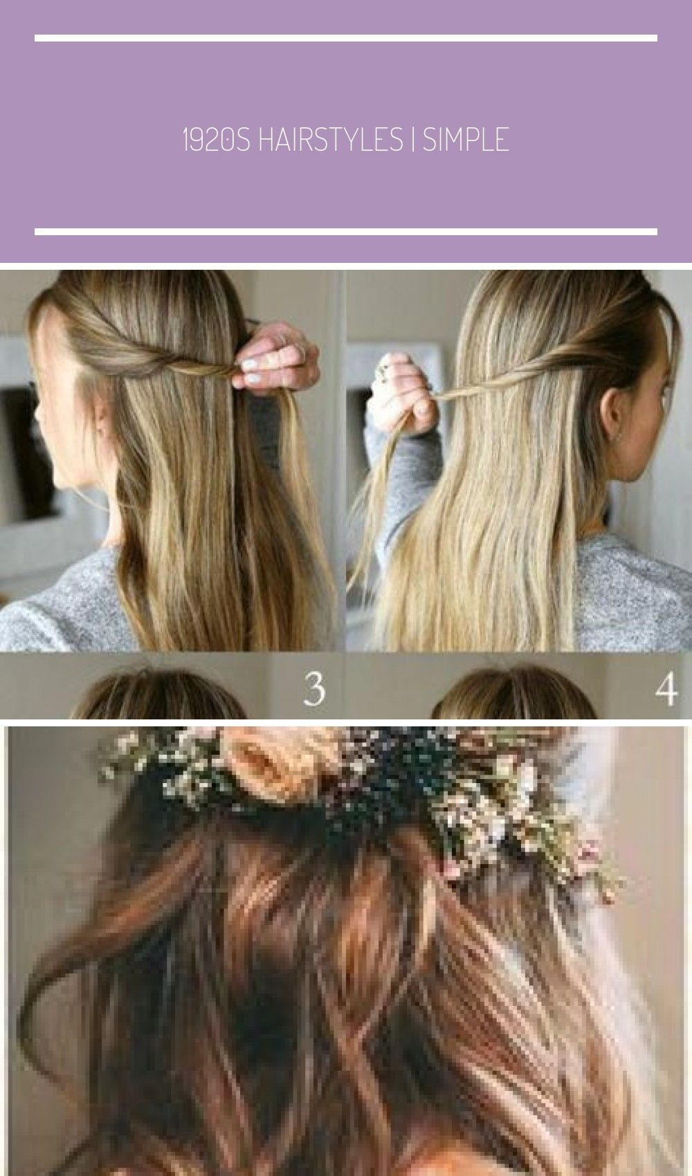 1920s Hairstyles Simple Up Hairstyles For Long Hair Up Dos For I Dos 20190319 1920slong Medium Curly Hair Styles Easy Hairstyles Pretty Braided Hairstyles