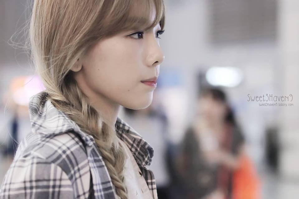 TaeYeon 태연