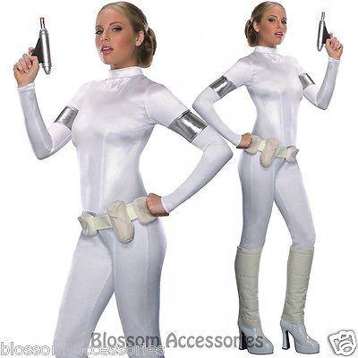 Pin by Zeppy.io on Costume | Fancy dress womens, Star wars