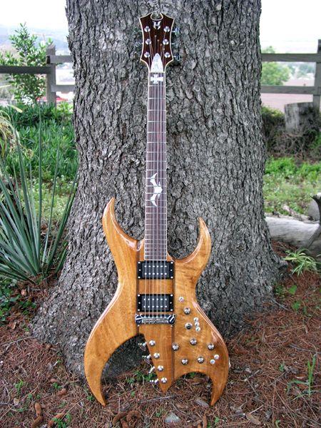 phoenix 10 string $3,400 00 neal moser guitars , fine custom