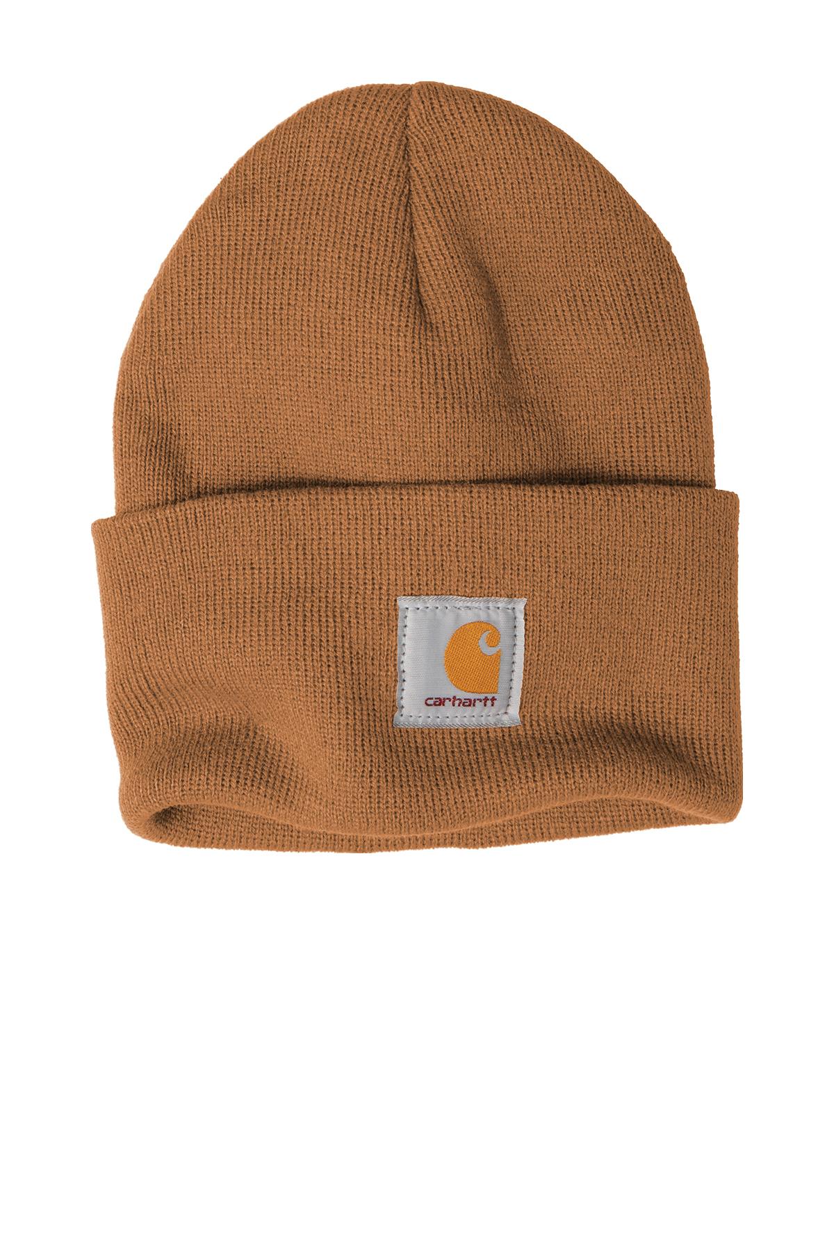 Carhartt Beanie Carhartt Hats Knitted Fabric