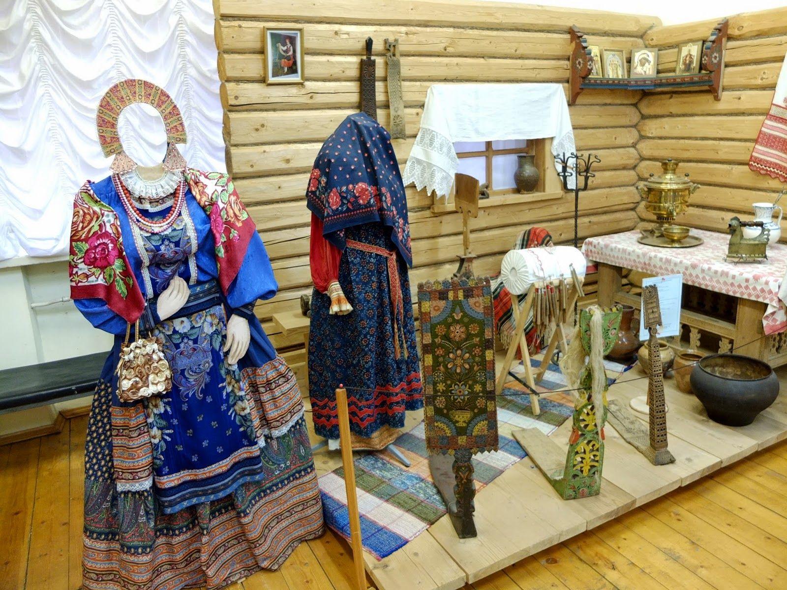 Souvenirs y regalos de Rusia - Lana Pabloski
