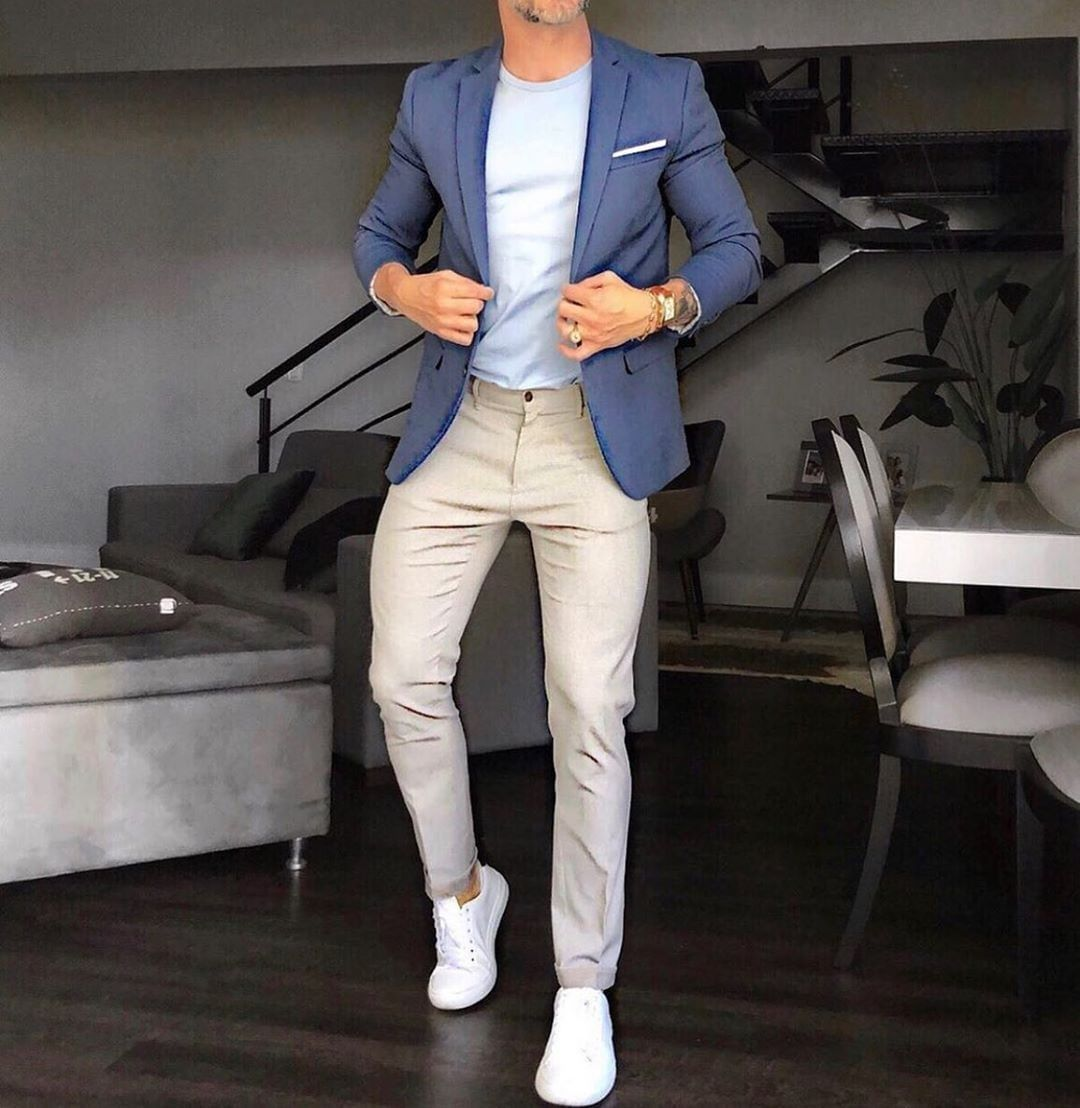 Visit Our Website For The Latest Men S Fashion Trends Products And Tips Mensfashion En 2020 Ropa De Hombre Casual Elegante Moda Ropa Hombre Ropa Casual De Hombre